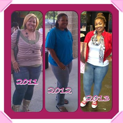Dr. Yvonne Scott-Miller - Weight Loss